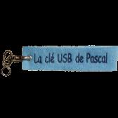 porte clé USB